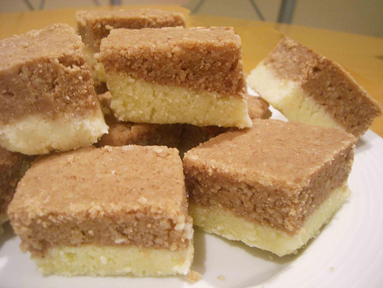 Chocolate Burfi Cake