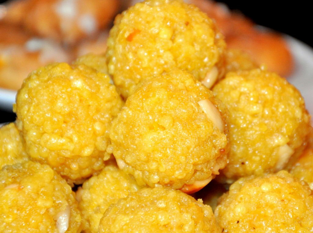 Bundi Ladoo Maharaja Indian Sweets Slough